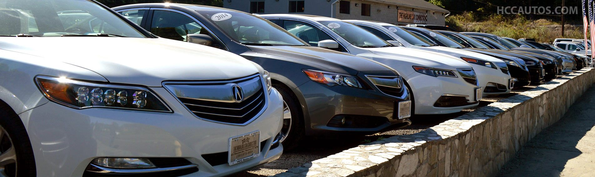 Used cars for sale in Waterbury | Highline Car Connection. Waterbury CT